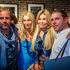 Shane Dyckman, Stacy Spencer, Karen Goerl, guest