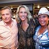 Dan Comelli, Tisha Collette, Kathy Comelli
