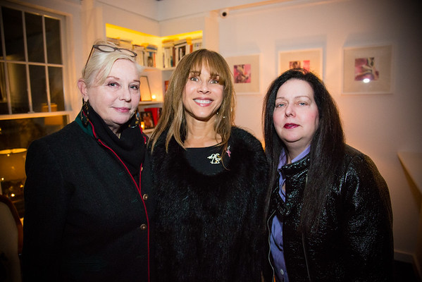 Mohna Hoppe, Deborah Delany, Stephanie Melstein
