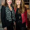 Lidia Cortina Karras, Lynn Blumenfeld