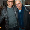 Steve Frankel, Rob Simonson