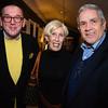 Ed Callaghan, Barbara Marino, Tony Vargas