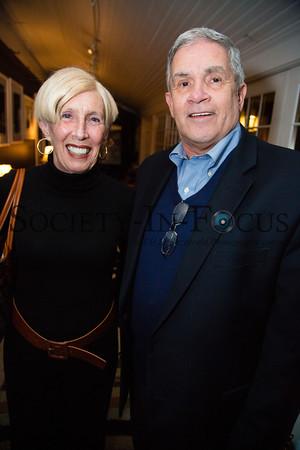 Barbara Marino, Tony Vargas