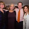 Cathy Burke, Jill Fleming, Jay Decker, Lynn Blumenfeld