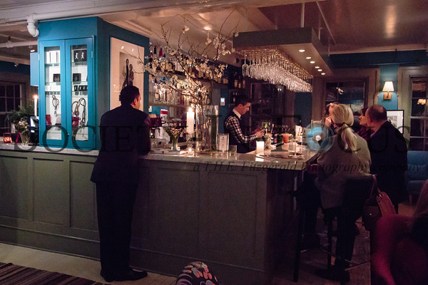 The Bar at C/O The Maidstone