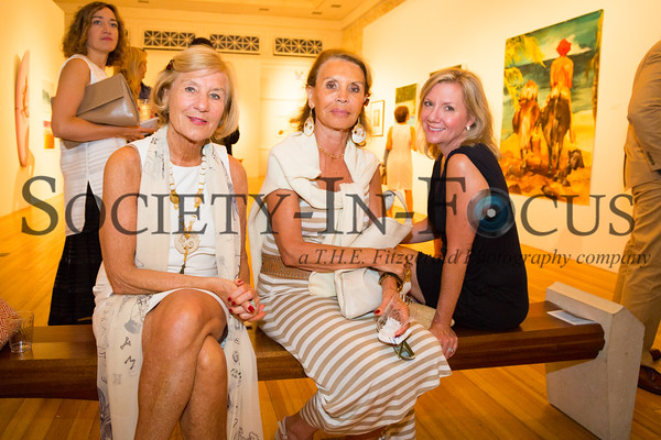Romy Demaurex, Martine Schaefer, Anne Chaisson