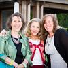 Lori Jacobs, Shari Portnoy, Nancy Fishman