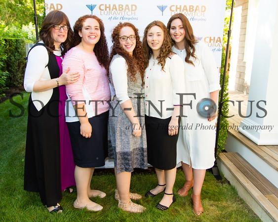 The Baumgarten Ladies