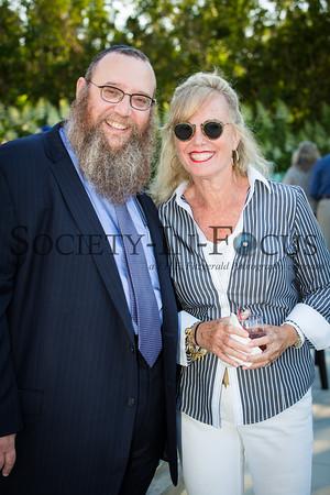 Rabbi Baumgarten, Ginger Propper