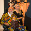 Chuck Close, Dorothy Lichtenstein