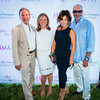 Keith Green, Ann Cardiullo, Hope Klein, Larry Langer