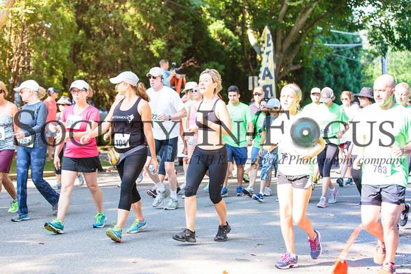 20th Annual Ellen's Run