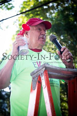 Senator Ken LaValle