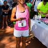 Judi Donnelly - 1st Place Survivor