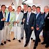 Bill Koenigsberg, Joe Abruzzese, Rick Passarelli, Joseph Smith, Buddy Valastro, Greg D'Alba, David Levy, Ronnie Rothstein