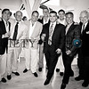 Bill Koenigsberg, Joe Abruzzese, Rick Passarelli, Joseph Smith, Buddy Valastro, Greg D'Alba, David Levey, Ronnie Rothstein
