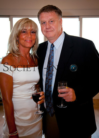 Gail Muszynski, John Muszynski