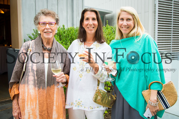 Lynn Shea, Stacy Meyrowitz, Daisy Platt
