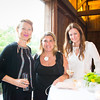 Sarah Hamlin, Jacqueline Indelicato, Kristin Kelly