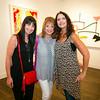 Geri Silverman, Jeryl Goldberg, Elyce Sherman