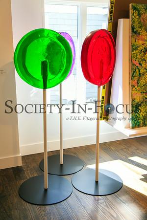 Lollipops by Peter Anton