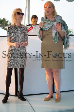Linda Shapiro, Jewel Morris