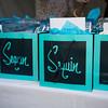 Sequin Gift Bags