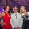 Countess LuAnn de Lesseps, Chef Geoffrey Zakarian, Aviva Drescher