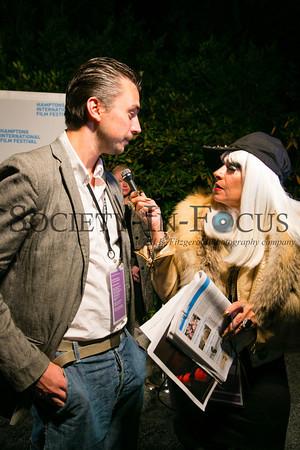 "Andreas Dalsgaard - Director of ""The Human Scale"", Cognac Wellerlane"