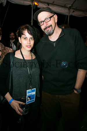 "Hila Shani, Robert Berger - Director of ""Charlie Victor Romeo"""