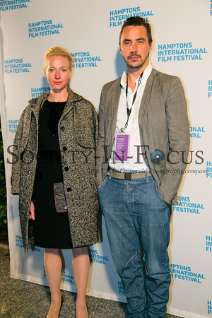 """Camilla M. Hyldborg, Andreas Dalsgaard - Director of """"The Human Scale"""""""