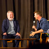 "Hamptons International Film Festival 2016 ""A Conversation With...Edward Norton"""