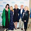 Katherine Dieckmann, Holly Hunter, Anne Chaisson, Randy Mastro, Ann Barish