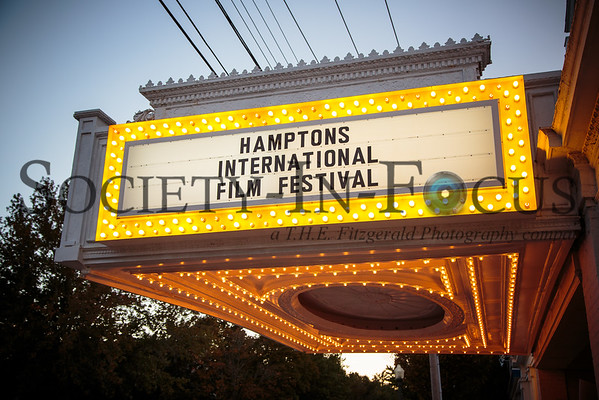 "Hamptons International Film Festival 2016 Screening of ""Strange Weather"""