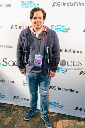 "Ilay Ron – Director of ""Broken"""