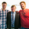 Shaun Schmidt, Mark Schmidt, Brian Schmidt