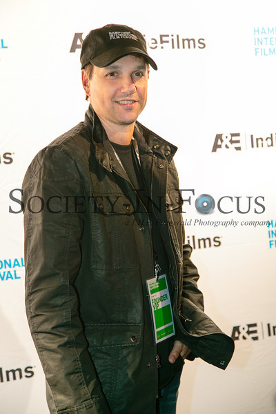 Hamptons International Film Festival Salutes the 2013 Filmmakers at SL East in East Hampton on October 13, 2013