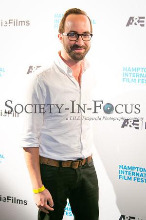 "Saschka Unseld – Director of ""The Blue Umbrella"""