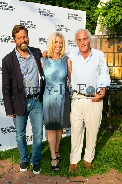 "Hamptons International Film Festival SummerDocs ""Last Days In Vietnam"" pre-screening party at The Baker House 1650 and Screening at Guild Hall in East Hampton, NY on August 16, 2014"