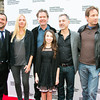 Anthony Mastromauro, Hope Davis, Timothy Hutton, Olivia Steele Falconer, Anthony Fabian, David Duchovny