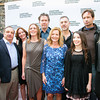Anthony Mastromauro, John Fareri, Stephanie Aldworth, Julie Fareri, Timothy Hutton, Brenda Fareri, Anthony Fabian, Olivia Steele Falconer, David Duchovny, Hope Davis