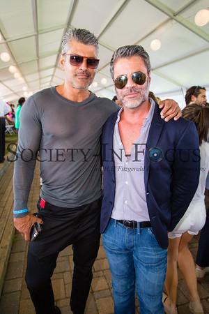 Mike Ruiz, Martin Berusch