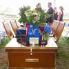 Laurel Crown Farms Table