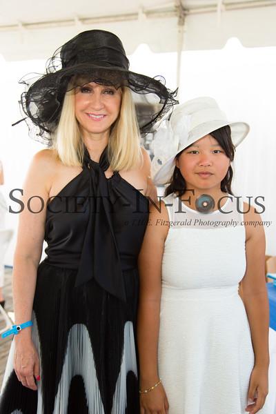 Hampton Classic Grand Prix Sunday in Bridgehampton, NY on August 30, 2015