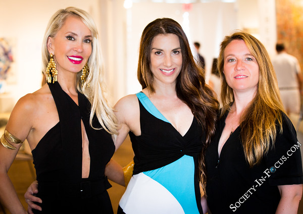 Tracy Stern, Lori Snyder, Sarah Thompson
