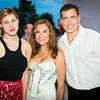 Melissa Fishel, Maria Fishel, Ken Fishel