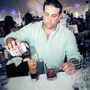 Aaron Gaffner (Oak Beverages)