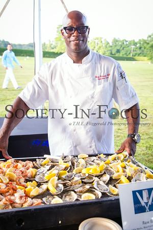 Chef Chris Coleman