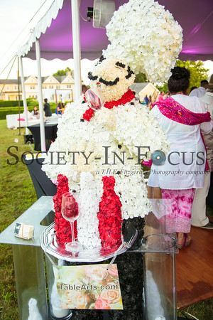 Table Art & Event Designs