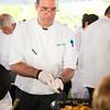 Chef Patrick Malone